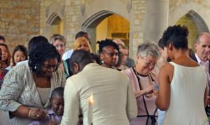 Easter-2014-communion
