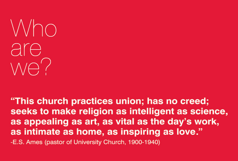 about university church chicago